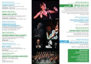 """Teramo, dieci appuntamenti in programma per """"Concerti delle Abbazie"""""""