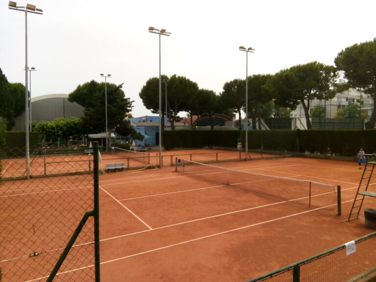 Torna il Torneo Nazionale Opern al Circolo Tennis Giulianova