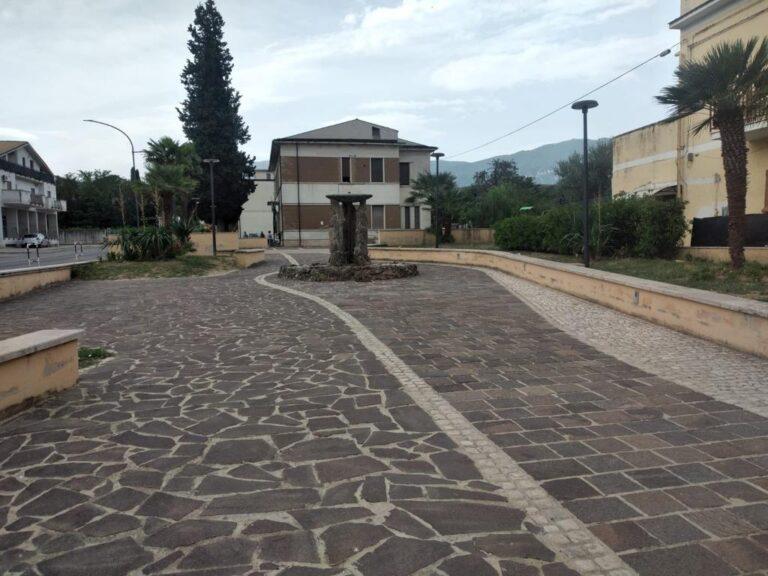 Bolognano: 100mila euro per la nuova piazza Borsellino a Piano d'Orta
