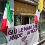 Lega Giovani Teramo sostiene Coldiretti e firma la petizione per salvare il suolo agricolo