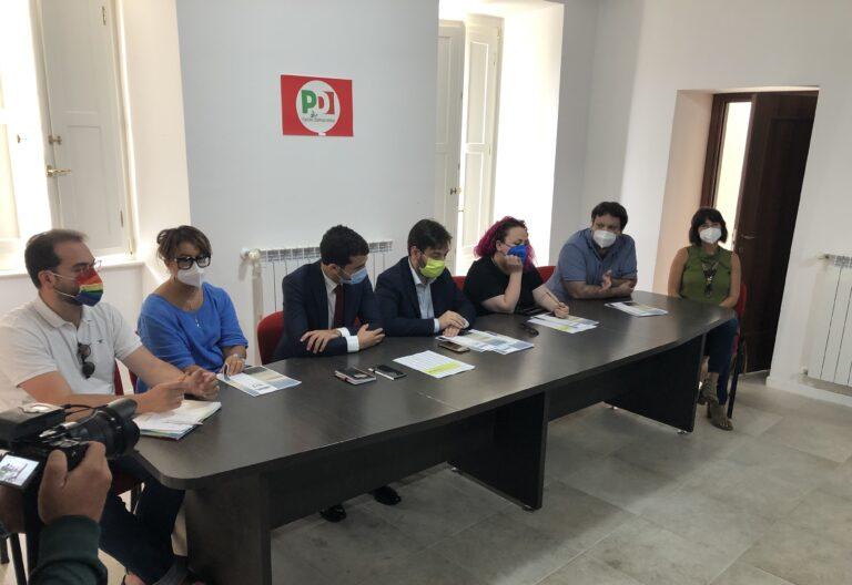 Vademecum del Pd per costruire in Abruzzo l'alternativa di governo
