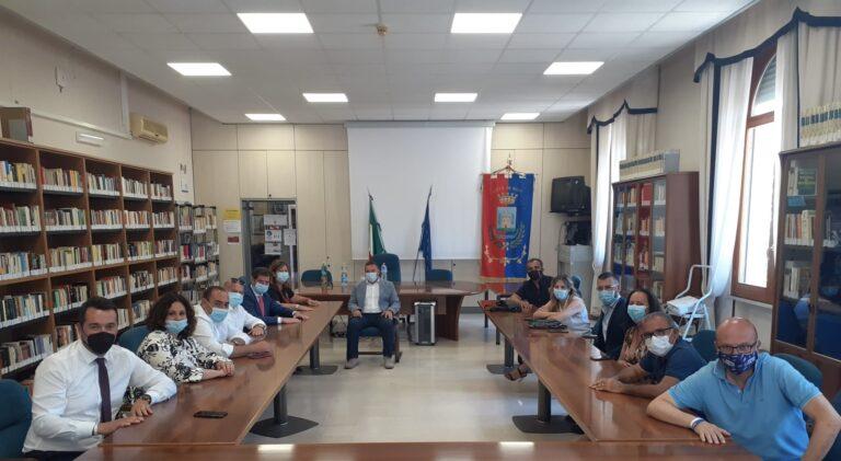 La Lega Abruzzo si incontra a Silvi: nuovi progetti per la città