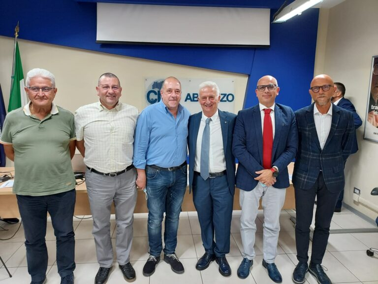 Assemblea Cna Abruzzo, Saraceni: burocrazia danneggia le imprese