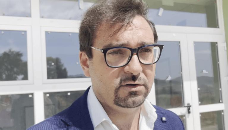 """Teramo """"vota"""" Francia: """"Governo valuti green pass obbligatorio"""" VIDEO"""