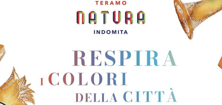 Teramo, Natura Indomita: gli appuntamenti in programma domani