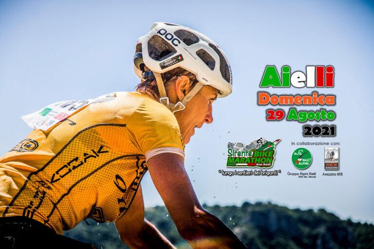 Mountain Bike, torna dopo un anno di pausa la Sirente Bike Marathon