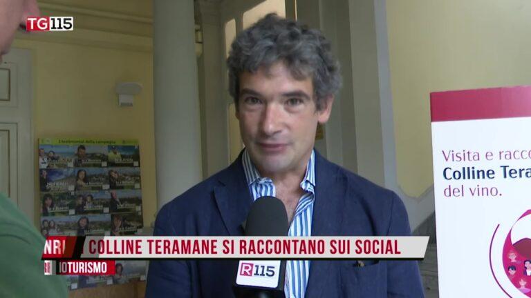 TG Web Abruzzo 19 luglio 2021 – R115 VIDEO