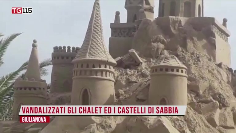 TG Web Abruzzo 26 luglio 2021 – R115 VIDEO