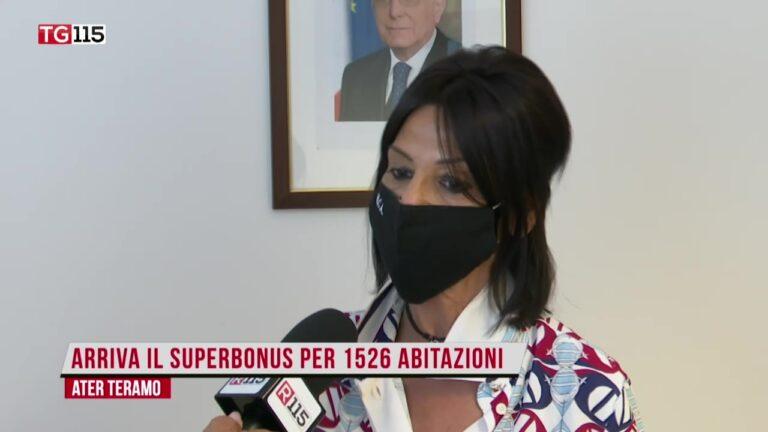 TG Web Abruzzo 1 luglio 2021 – R115 VIDEO