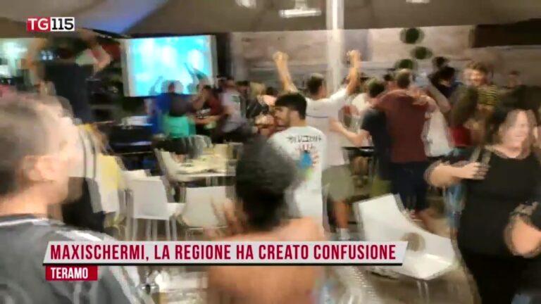 TG Web Abruzzo 12 luglio 2021 – R115 VIDEO