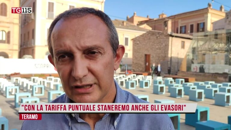 TG Web Abruzzo 15 luglio 2021 – R115 VIDEO