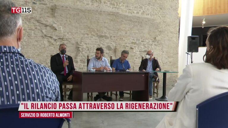 TG Web Abruzzo 16 luglio 2021 – R115 VIDEO