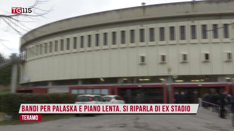 TG Web Abruzzo 8 luglio 2021 – R115 VIDEO