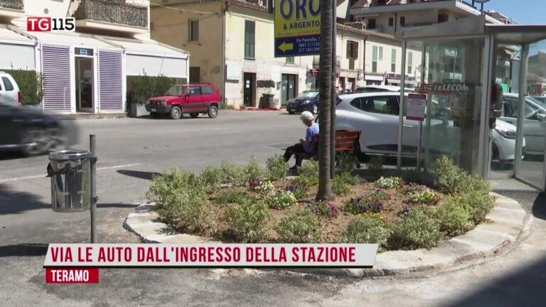 TG Web Abruzzo 6 luglio 2021 – R115 VIDEO