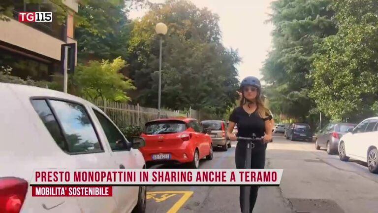TG Web Abruzzo 7 luglio 2021 – R115 VIDEO