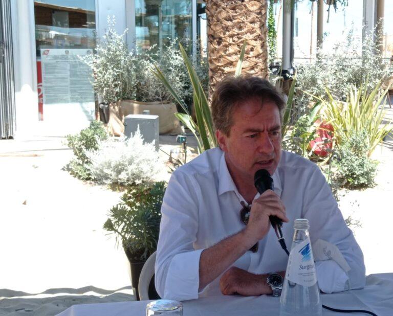 Basket, Liofilchem Roseto: esonerato il coach-direttore sportivo Tony Trullo