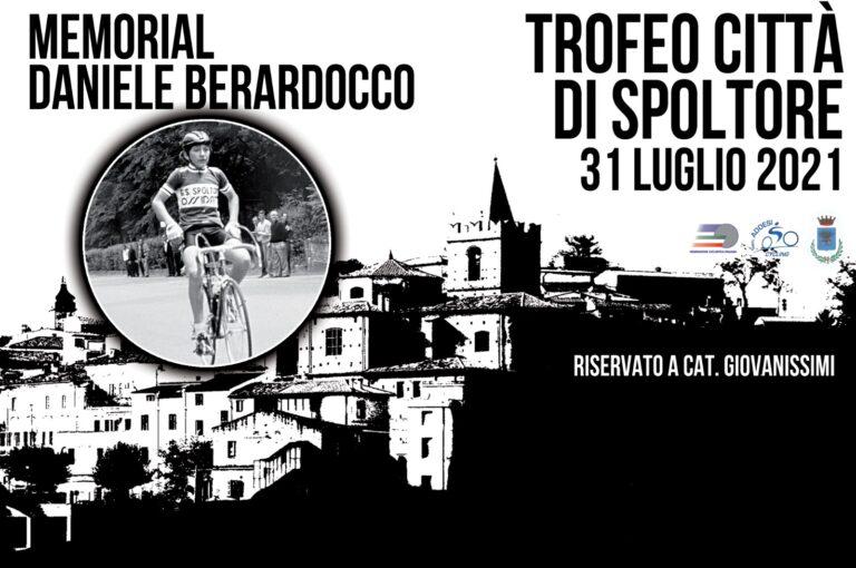 Ciclismo, Addesi in cabina di regia per il Trofeo Città di Spoltore per giovanissimi