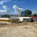 Teramo, la nuova scuola dell'infanzia di Colleatterrato pronta a settembre FOTO VIDEO