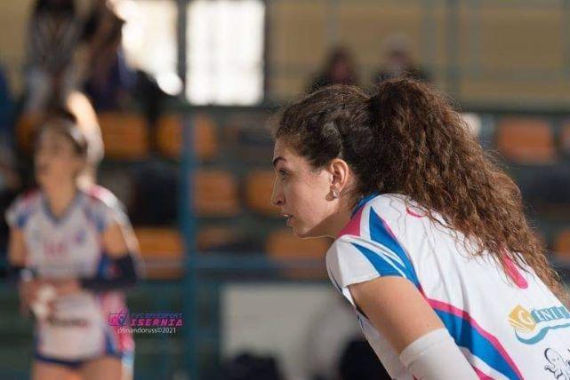 Pallavolo Teatina, terzo nuovo arrivo: Alessandra Carrisi