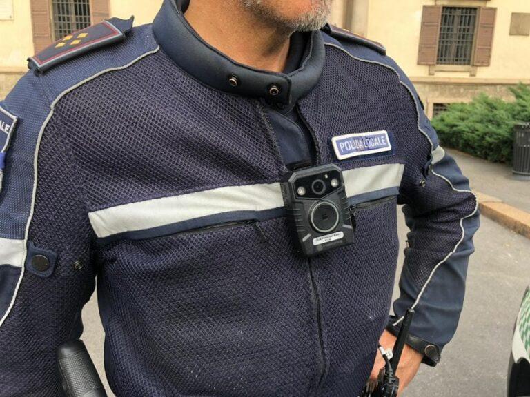 Pescara, body-cam per la polizia municipale