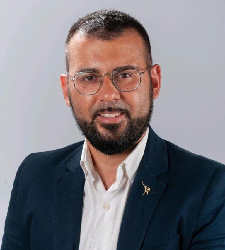 Silvi, Bruno Valentini è il nuovo capogruppo Lega in consiglio