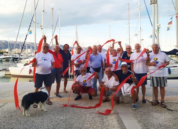Pescara, rinasce il Circolo Nautico