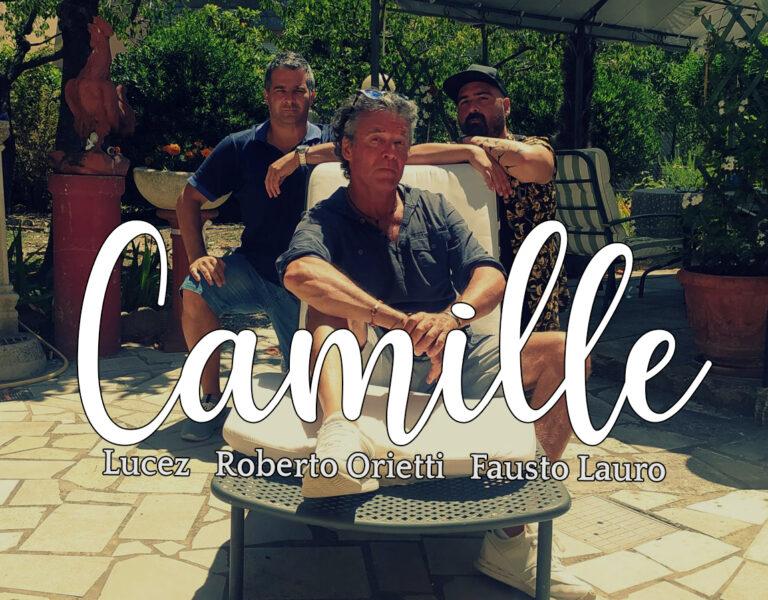 """'Camille': la nuova parodia di """"E' Una Vitaccia"""" VIDEO"""
