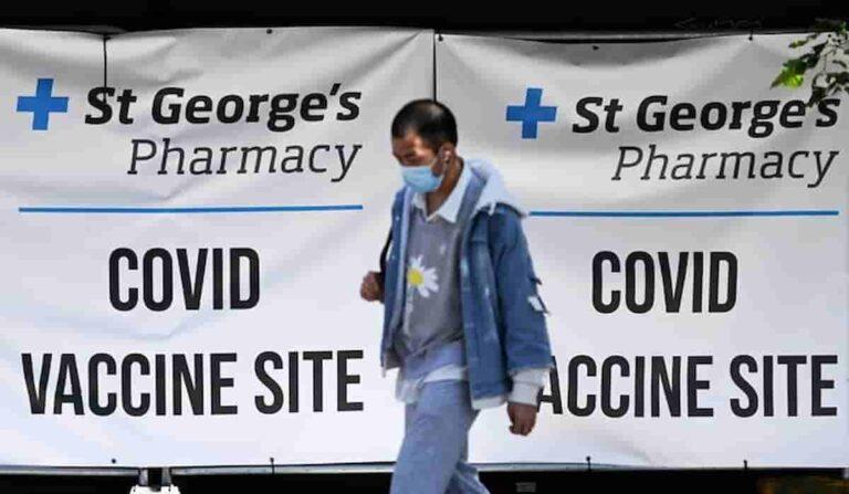Variante Delta: quasi 50 mila casi in Inghilterra, sale l'indice di contagio in Italia