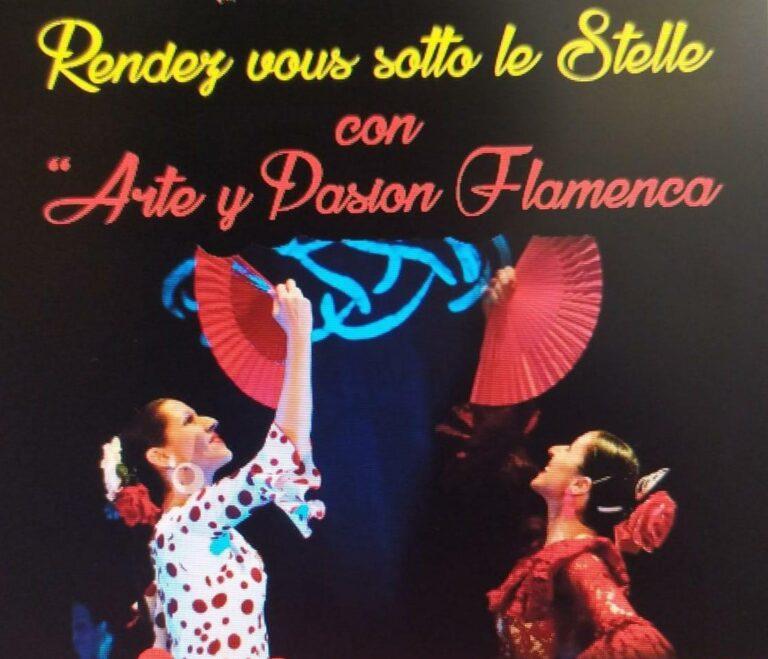 Martinsicuro, serata dedicata al flamenco alla rotonda Las Palmas