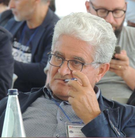 Giuseppe Troilo confermato presidente provinciale della Cna Chieti