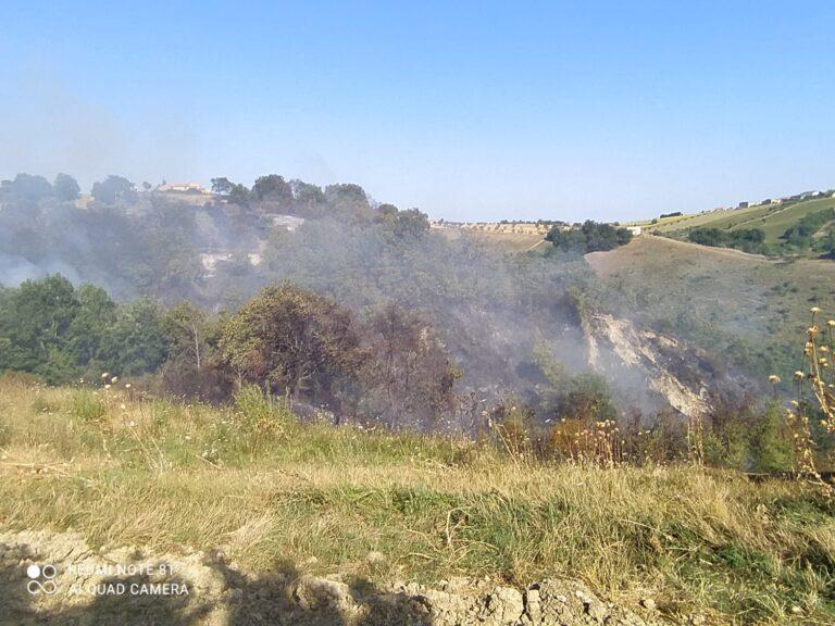 Incendio Piancarani: tragedia sfiorata. Conapo: Abruzzo ripristini i fondi