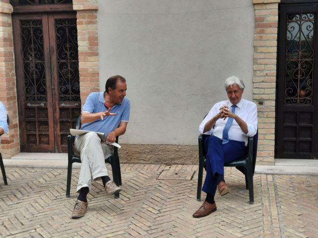 Modello Fossacesia per movida e sicurezza: incontro tra questore, sindaco e imprenditori turistici