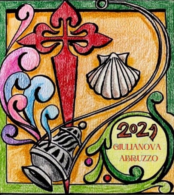 Giulianova, torna l'Infiorata ma nel piazzale del Santuario della Madonna dello Splendore