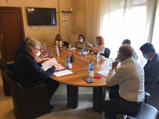 Intesa tra Comune di Chieti e Asl per un nuovo Hub vaccinale