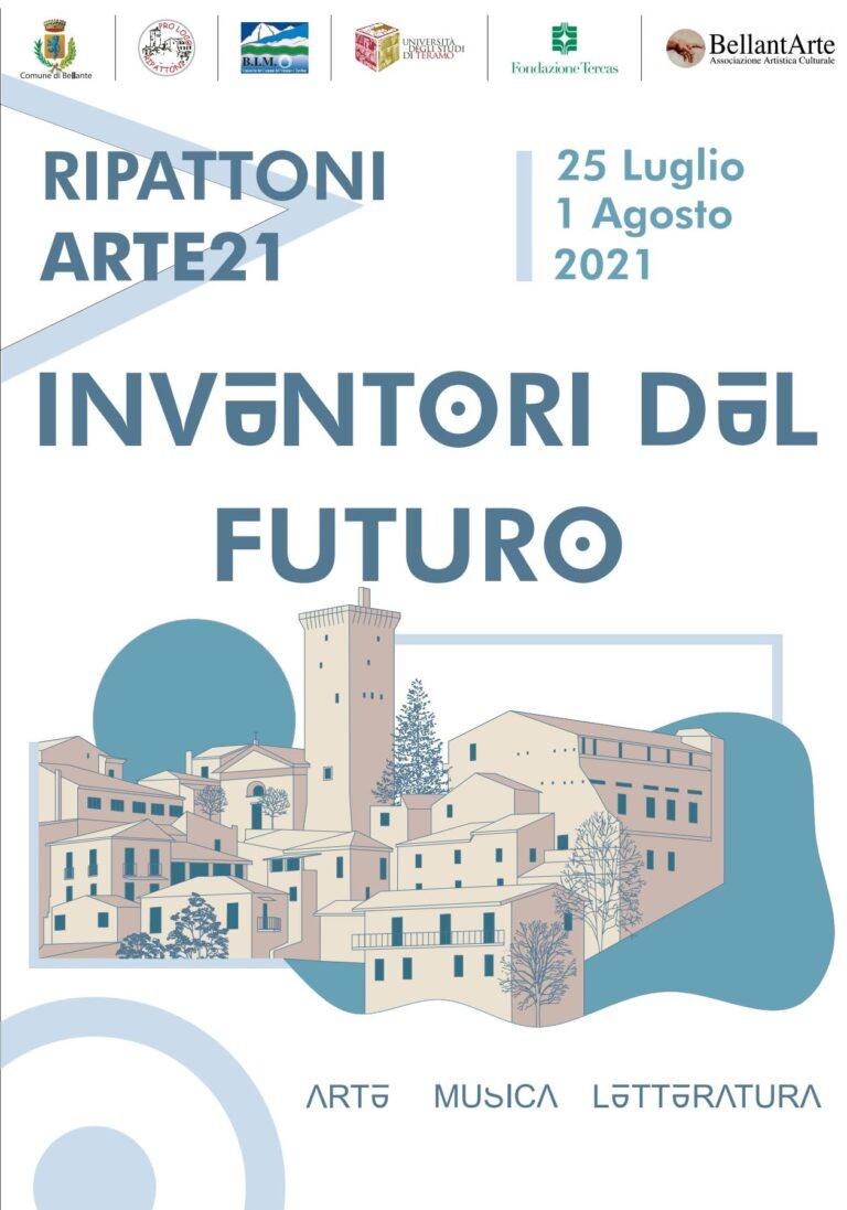 Bellante, torna 'RipattoniArte 21' tra arte, musica e cultura nel cuore dell'antico borgo