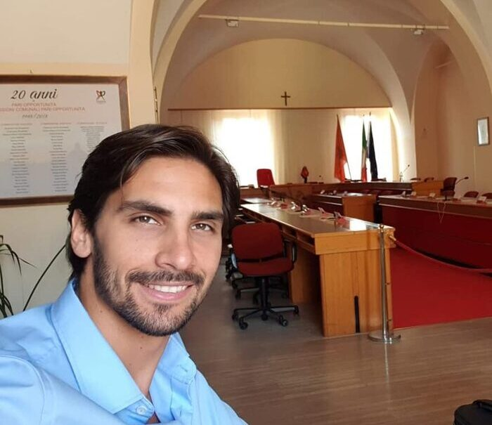 Giulianova, Carpineta passa alla Lega con la 'benedizione' di Costantini