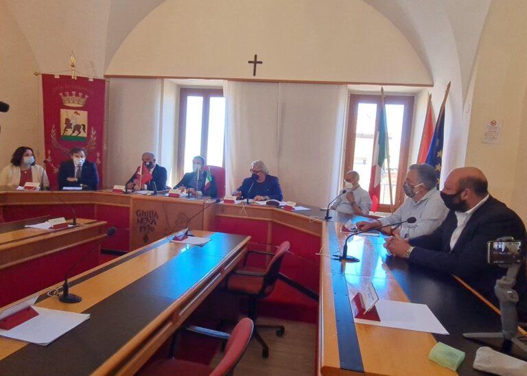 Costantini su Piano sanitario regionale: 'l'ospedale di Giulianova sarà all'altezza dei servizi specialistici che eroga'