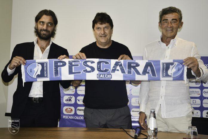 Parte la stagione del Pescara: al via il ritiro a Palena