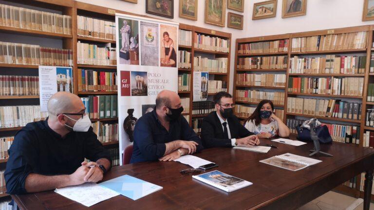 Giulianova, dopo 17 anni riapre la Pinacoteca Bindi NOSTRO SERVIZIO