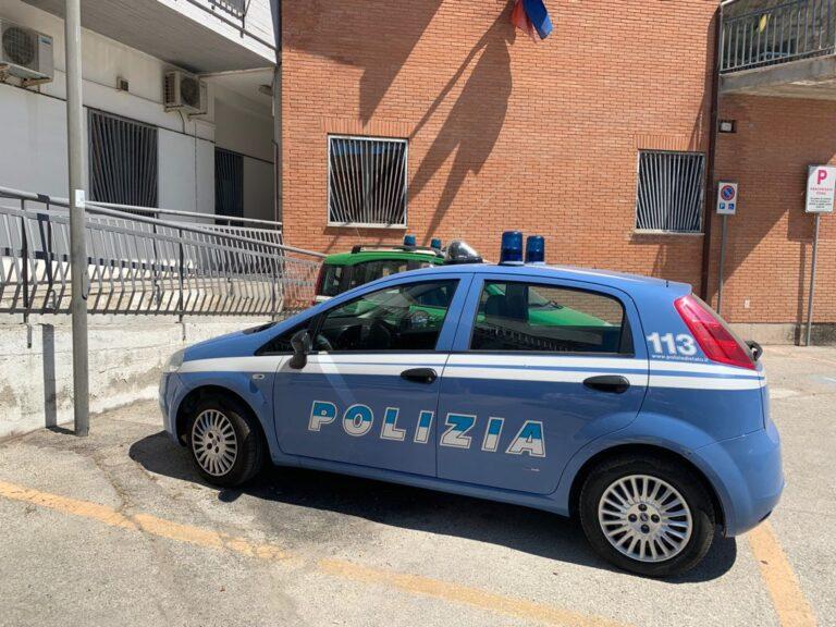 Alba Adriatica, in via Bafile operativo il posto di polizia estivo VIDEO