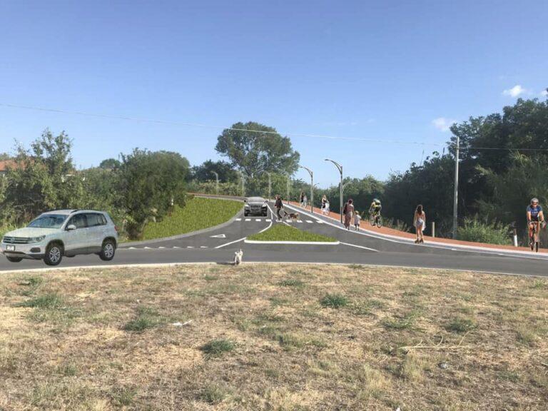 Città Sant'Angelo-Silvi: entro ottobre i lavori per la nuova strada