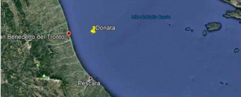 Pozzo Donata in Adriatico. Pd: la Regione sostenga la battaglia dei Comuni della costa