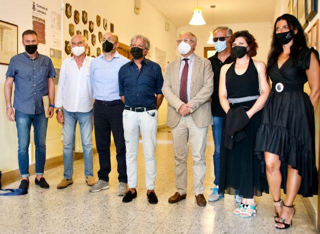 Enrico Brignano, Max Pezzali, Gaia con Aka7even e Niccolo' Fabi: ecco le Feste di Settembre di Lanciano