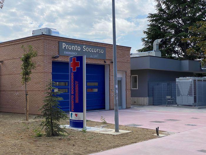 Pescara, inaugurato il nuovo pronto soccorso