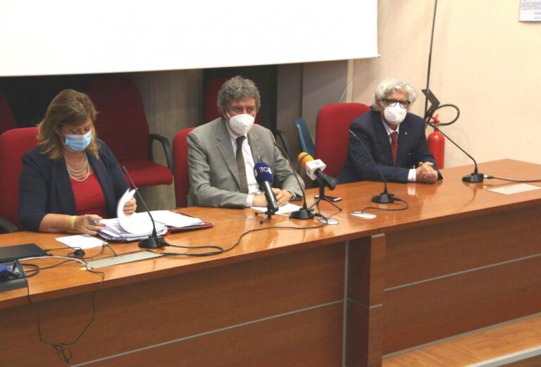 Sanità, ecco la nuova rete ospedaliera in Abruzzo: approvato il provvedimento VIDEO