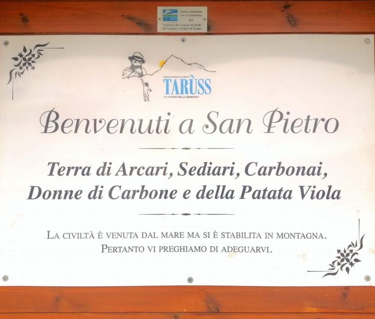 Isola del Gran Sasso: due eventi a San Pietro per promuovere la parità di genere