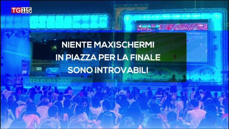 TG Web Abruzzo 9 luglio 2021 – R115 VIDEO