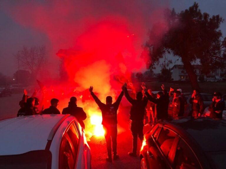 Nereto, titolo sportivo a Giulianova. Le accuse della tifoseria rossoblù