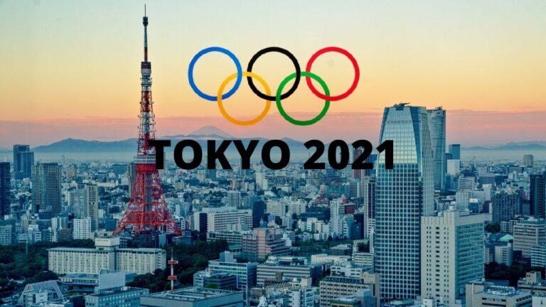 Olimpiadi: tutti gli abruzzesi impegni ai Giochi di Tokyo