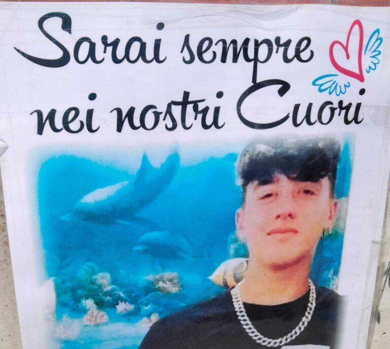 Giustizia per Daniele Velaj: manifestazione a Corropoli il 18 luglio